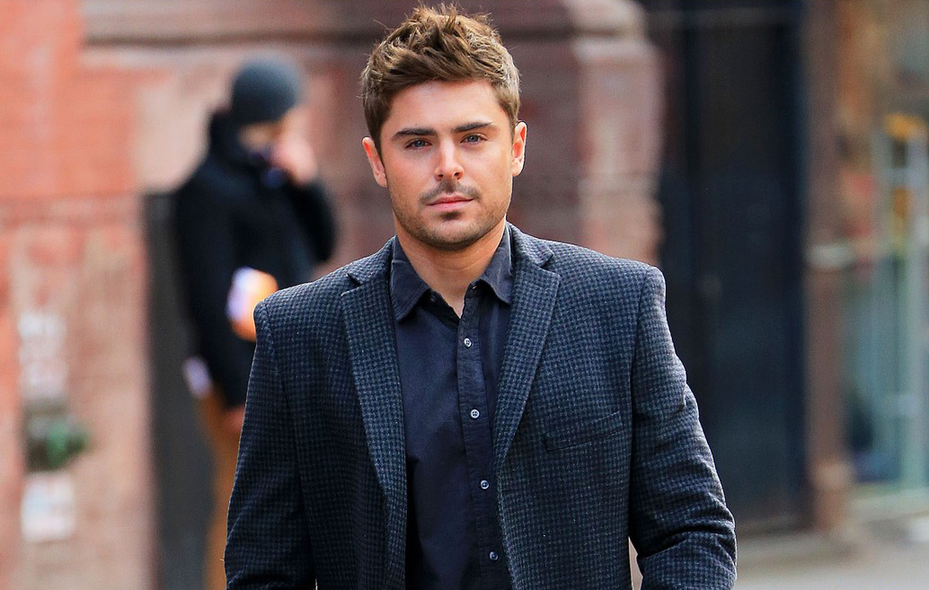 Zac efron officially dating 100 free dating site in united state