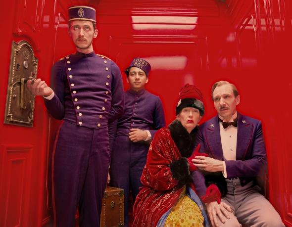 AP 2014 FILM PREVIEW A ENT